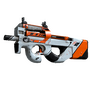 P90   Asiimov (Field-Tested)