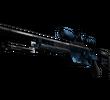 StatTrak™ SSG 08   Пучина (Поношенное)