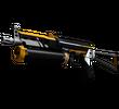 ПП-19 Бизон | Осирис (Немного поношенное)