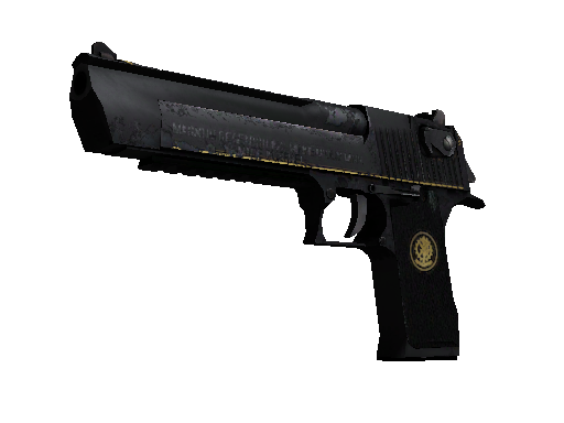 StatTrak™ Desert Eagle | Conspiracy (Field-Tested)