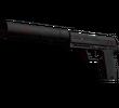 USP-S   Кровавый тигр (Немного поношенное)