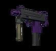 MAC-10 | Ультрафиолет (После полевых испытаний)
