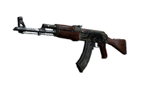 AK-47   Jaguar (Battle-Scarred)