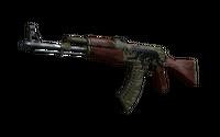 StatTrak™ AK-47 | Jaguar (Factory New)