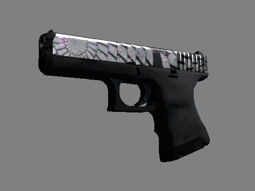 Glock-18 | Grinder (Factory New)