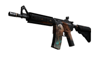 M4A4 | Griffin (Well-Worn)