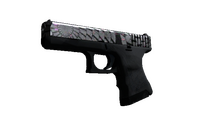 StatTrak™ Glock-18 | Grinder (Field-Tested)