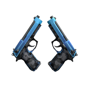 Изображение Dual Berettas | Городской шок