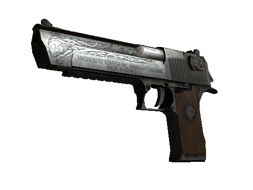 Desert Eagle | Naga (Field-Tested)