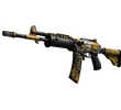 Galil AR   Chatterbox (Battle-Scarred)