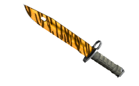 ★ Bayonet | Tiger Tooth (Factory New)