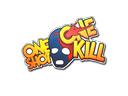 Sticker | One Shot One Kill