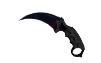 ★ StatTrak™ Karambit | Doppler (Factory New)