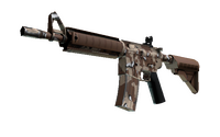 M4A4 | Desert Storm (Factory New)