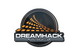 Sticker | DreamHack Winter 2014