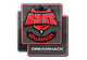 Sticker | HellRaisers | DreamHack 2014