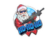 Sticker | Ho Ho Ho