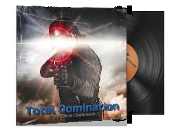 Music Kit | Daniel Sadowski, Total Domination