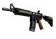 StatTrak™ M4A4 | Desert-Strike (Field-Tested)