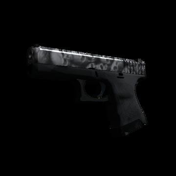 Изображение StatTrak™ Glock-18 | Захоронение
