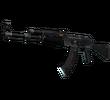 AK-47   Элитное снаряжение (Поношенное)