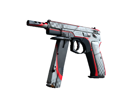 CZ75-Auto | Pole Position (Field-Tested)