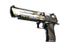 Desert Eagle | Bronze Deco (Well-Worn)