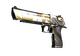 StatTrak™ Desert Eagle | Bronze Deco (Factory New)