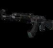 AK-47   Элитное снаряжение (Немного поношенное)