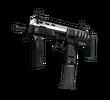 MP7 | Броня (Поношенное)