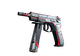 StatTrak™ CZ75-Auto | Pole Position (Field-Tested)