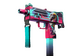 StatTrak™ MAC-10 | Neon Rider (Field-Tested)