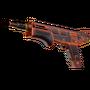 StatTrak™ MAG-7 | Heat (Factory New)