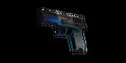 StatTrak™ P250 | Valence (Battle-Scarred)