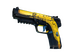 StatTrak™ Five-SeveN | Monkey Business (Battle-Scarred)