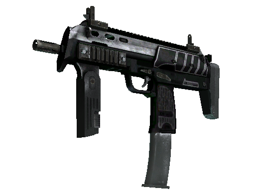 StatTrak™ MP7 | Armor Core (Battle-Scarred)