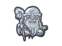 Sticker | The Guru