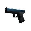 Glock-18 | Сумеречная галактика