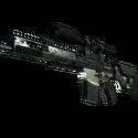 SCAR-20 | Армейский блеск