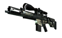 SCAR-20 | Army Sheen (Factory New)