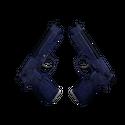 Dual Berettas | Луна в знаке Весов