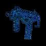 MP7   Asterion (Minimal Wear)