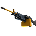 M249 | Ударная дрель