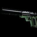 USP-S | Едва зеленый