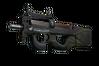 P90 | Desert Warfare (Field-Tested)
