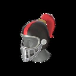 Strange Unusual Herald's Helm