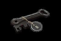 Black Summer 2013 Cooler Key