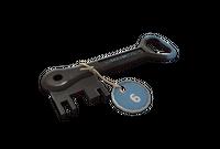 Blue Summer 2013 Cooler Key