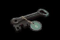 Aqua Summer 2013 Cooler Key