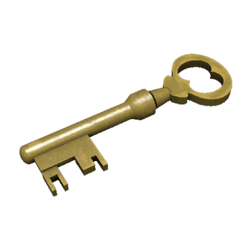 Mann Co Supply Crate key (TF2 Key)